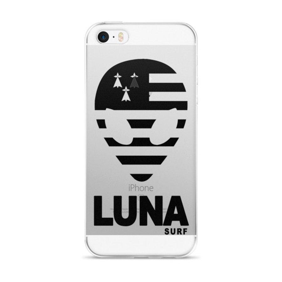 Luna Brittany iPhone case