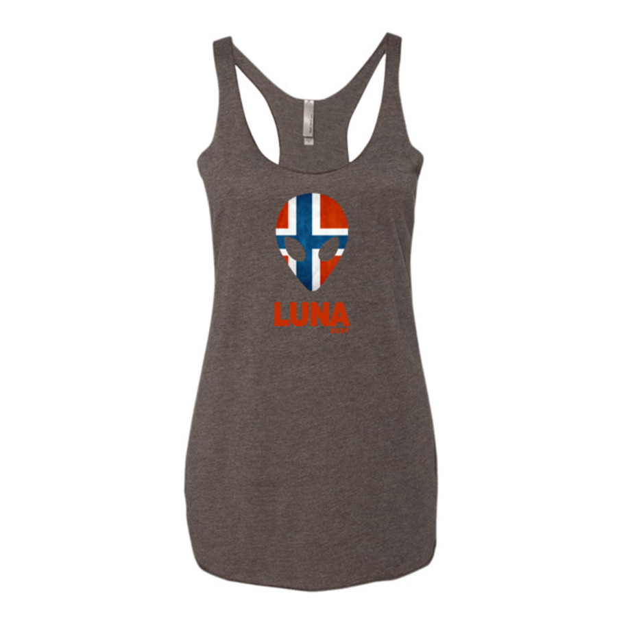 Luna Norway Women's tank top
