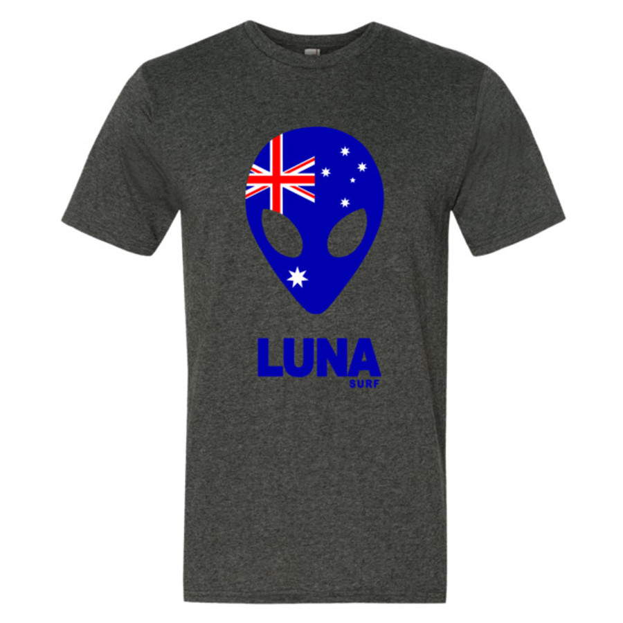 Luna Australia Short sleeve t-shirt