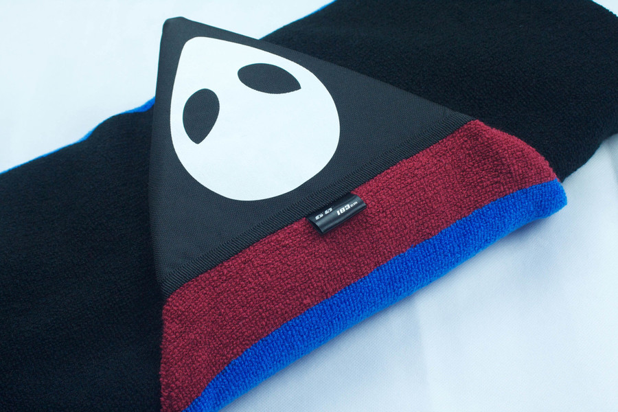 Surfboard sock padded nose cone