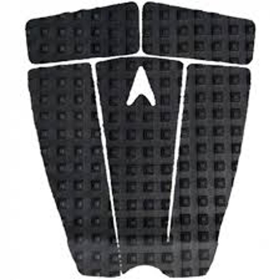 ASTRODECK Barney 5 piece black tailpad