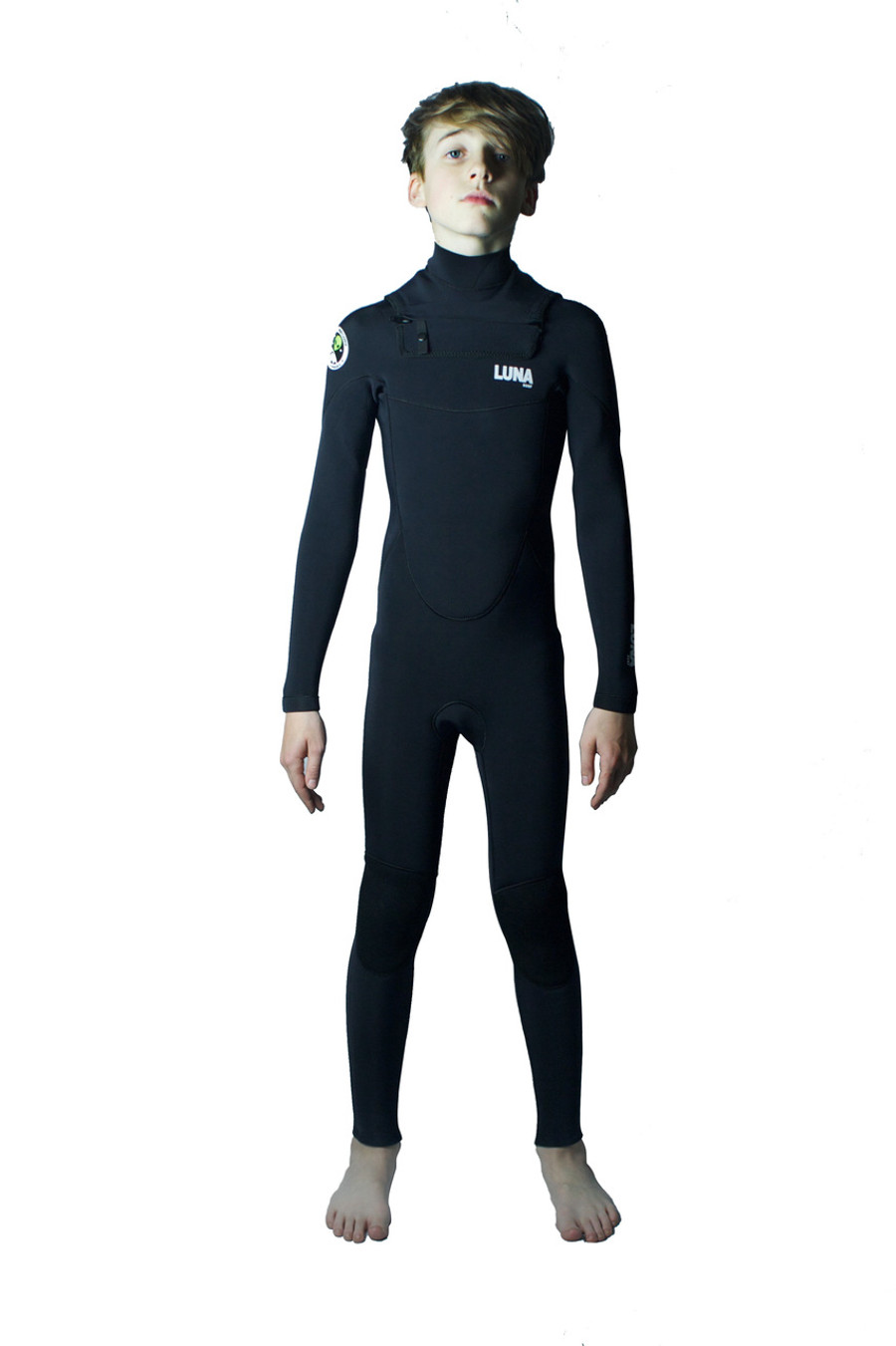 Groms ultimate summer wetsuit.