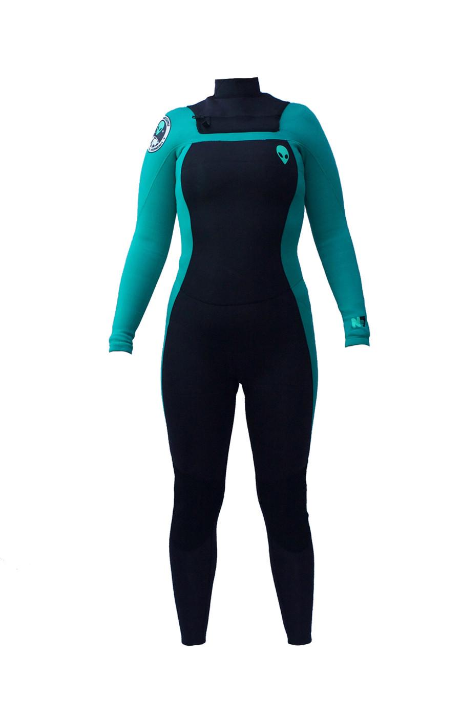 womens Yamamoto 3/2mm wetsuit
