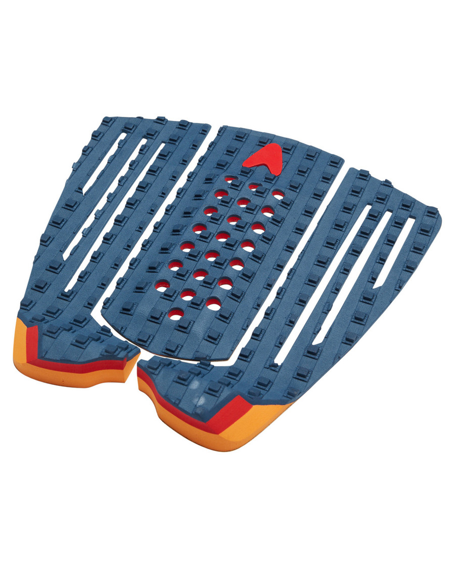 Astrodeck Gudauskas tail pad navy blue red