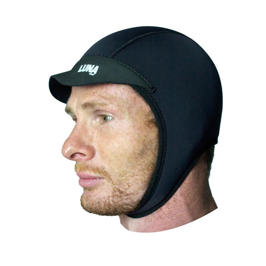 3mm wetsuit cap
