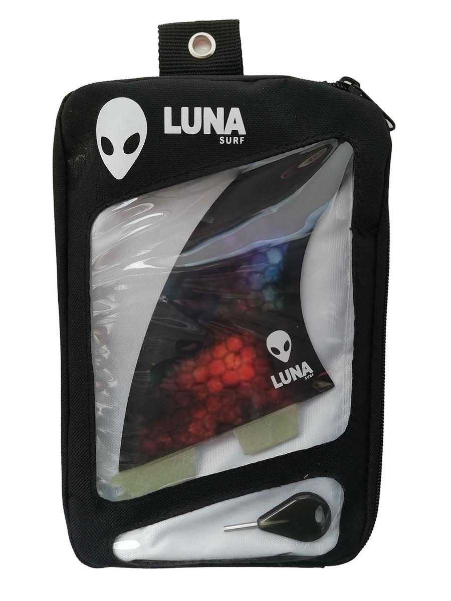 Lunasurf FCS 2 Fins