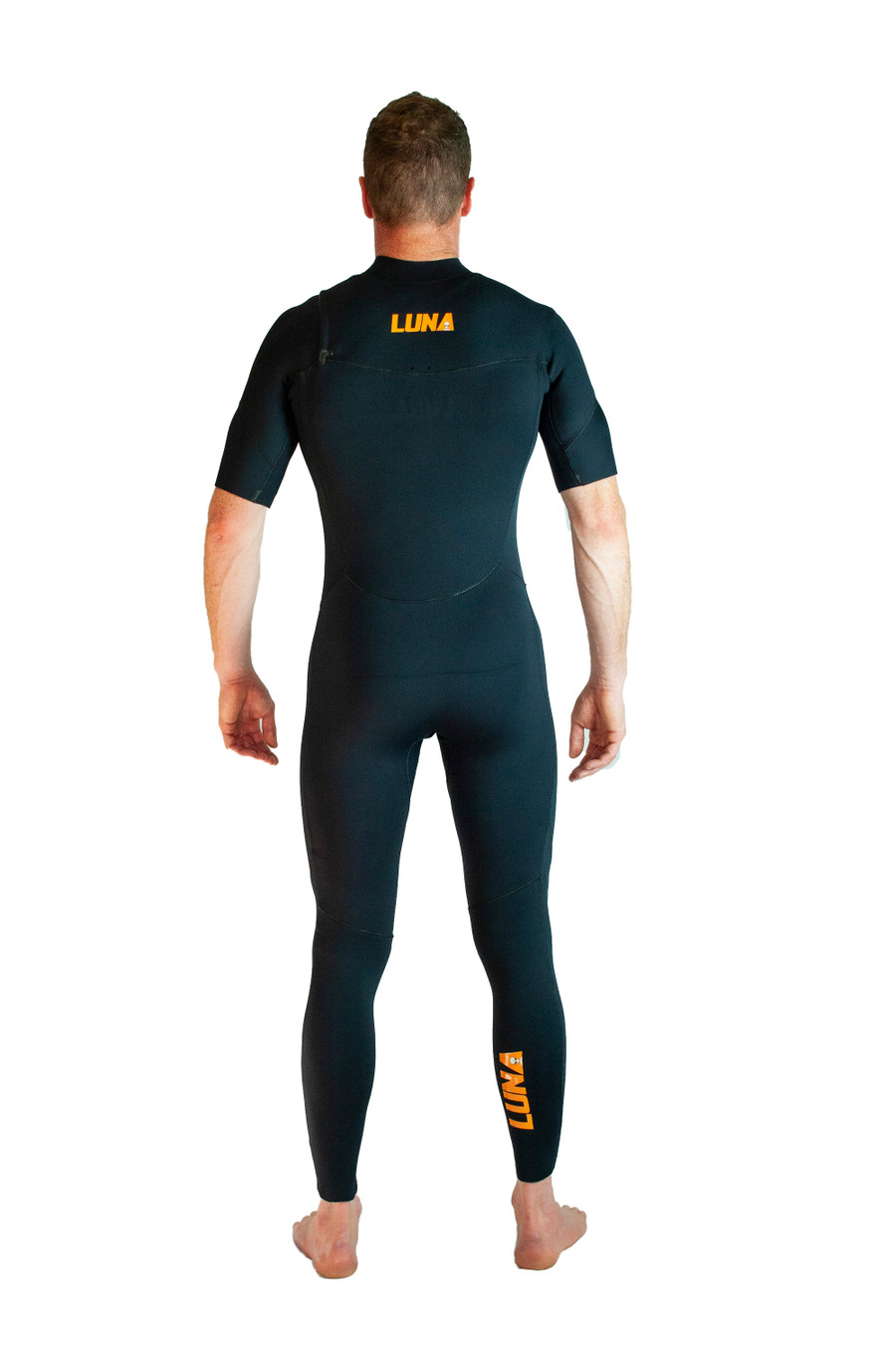 Yamamoto limestone neoprene wetsuit