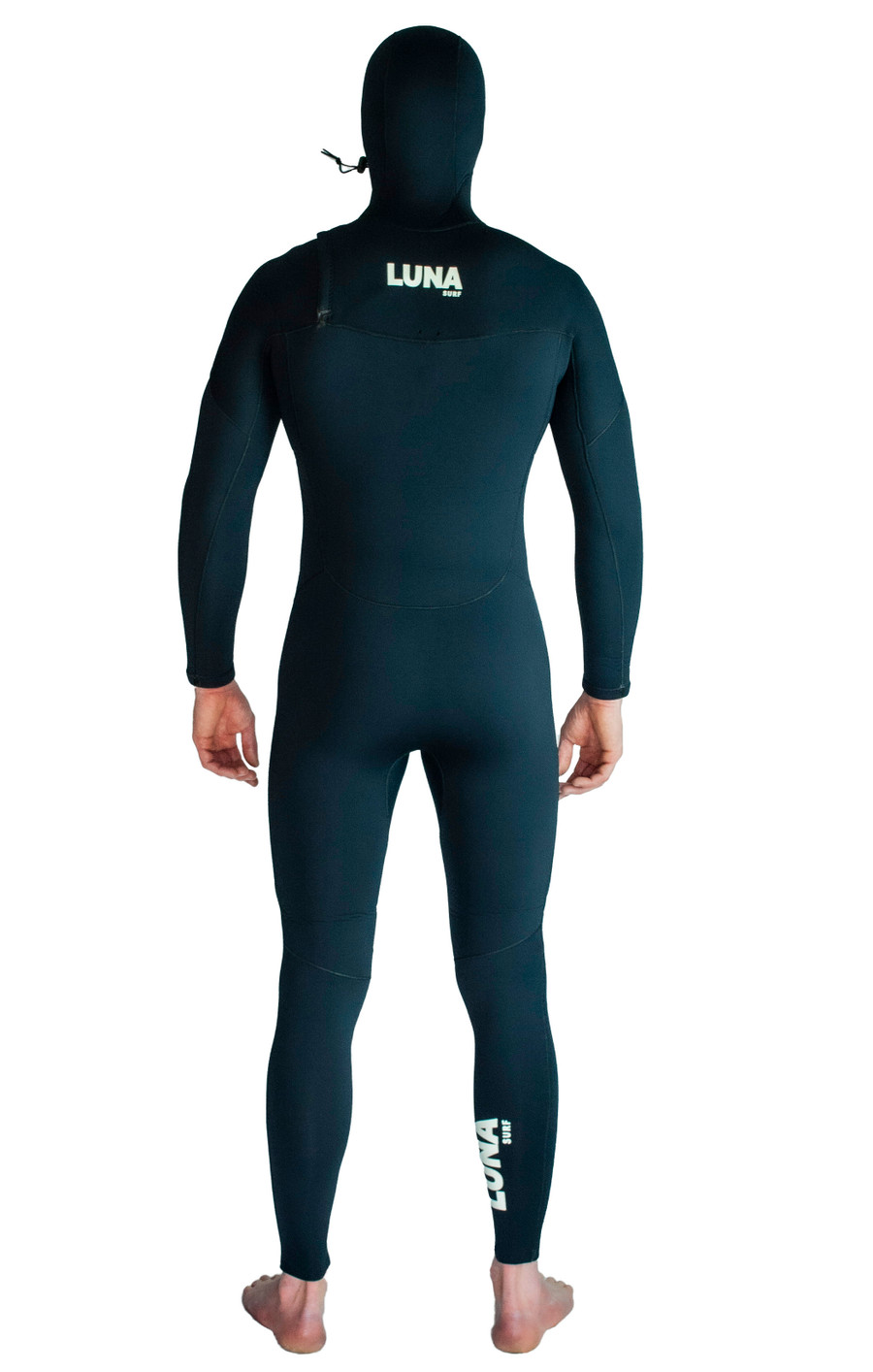100% Yamamoto Japanese limestone based neoprene wetsuit