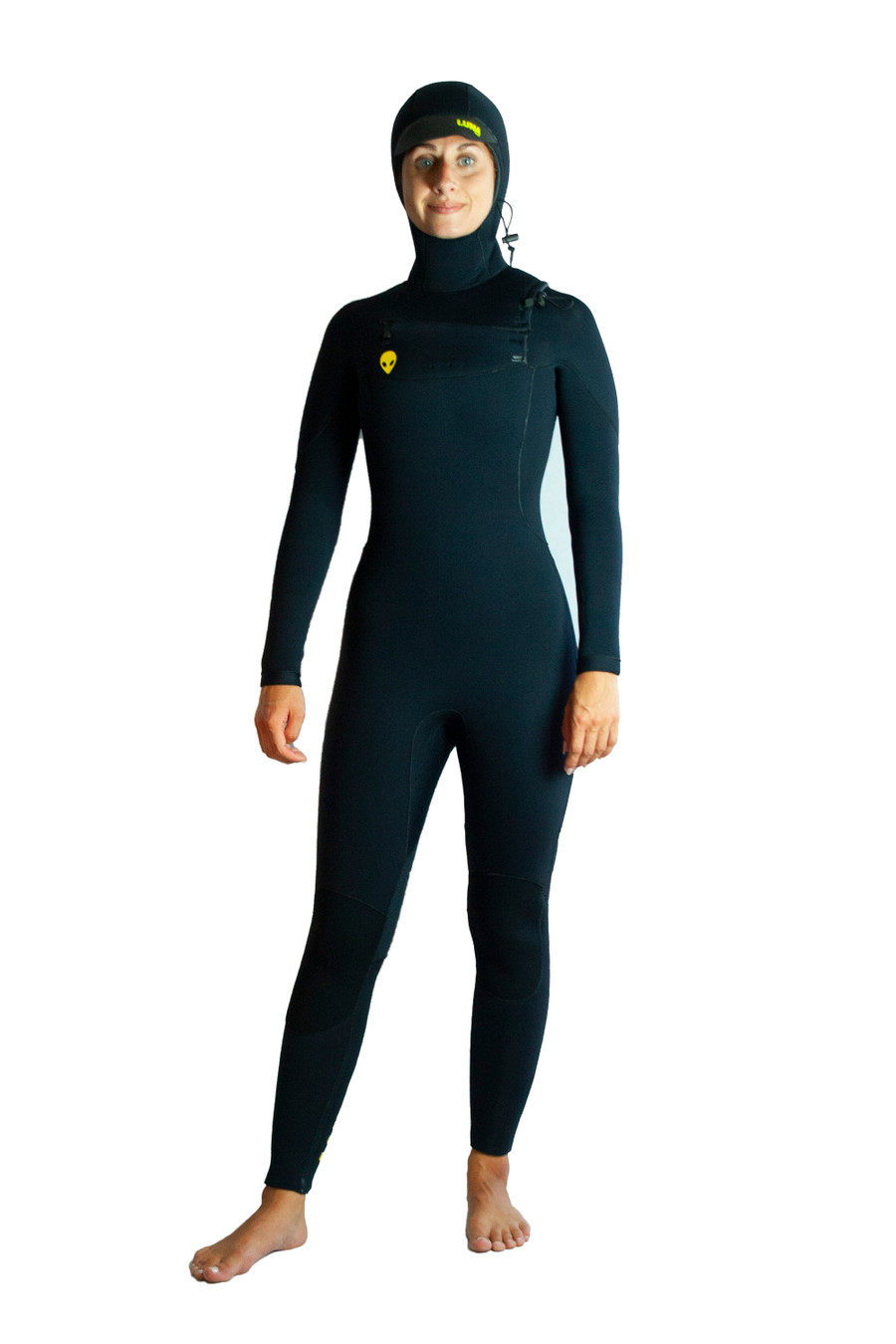 womens 6mm wetsuit