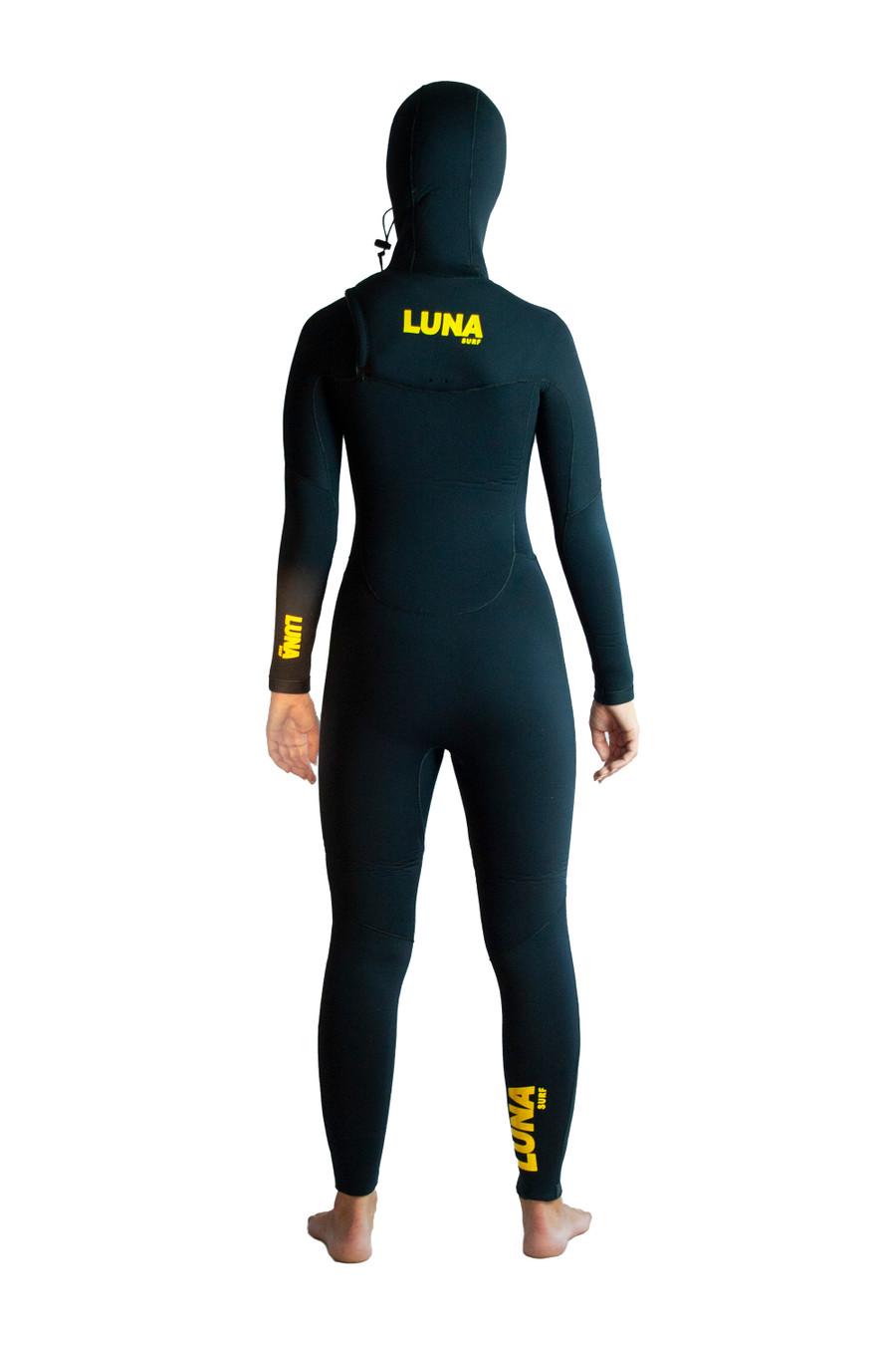 warmest womens wetsuit