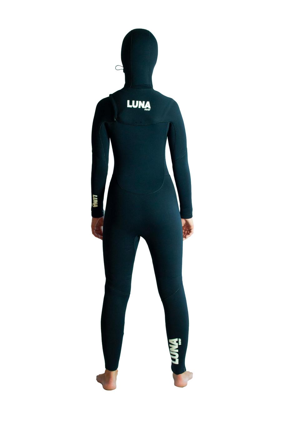 Yamamoto womens wetsuit 6mm
