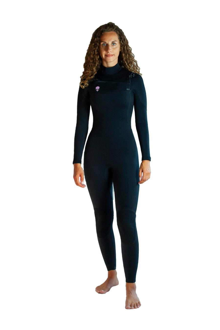 Best womens summer wetsuit