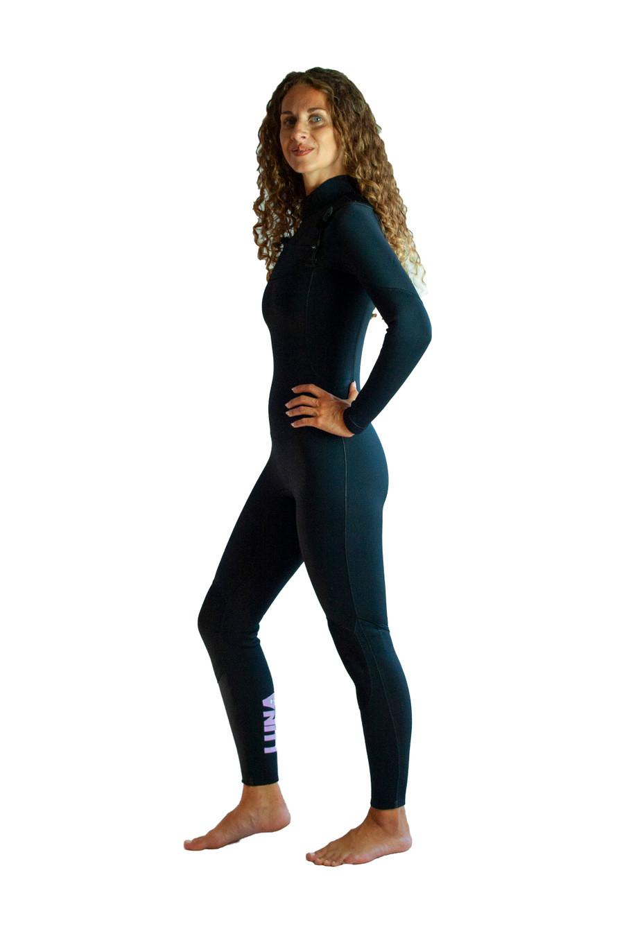 Luna surf Yamamoto women surf wetsuit