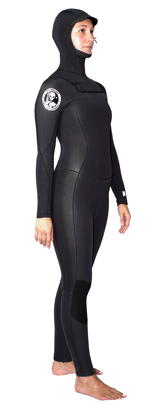 womens winter wetsuits