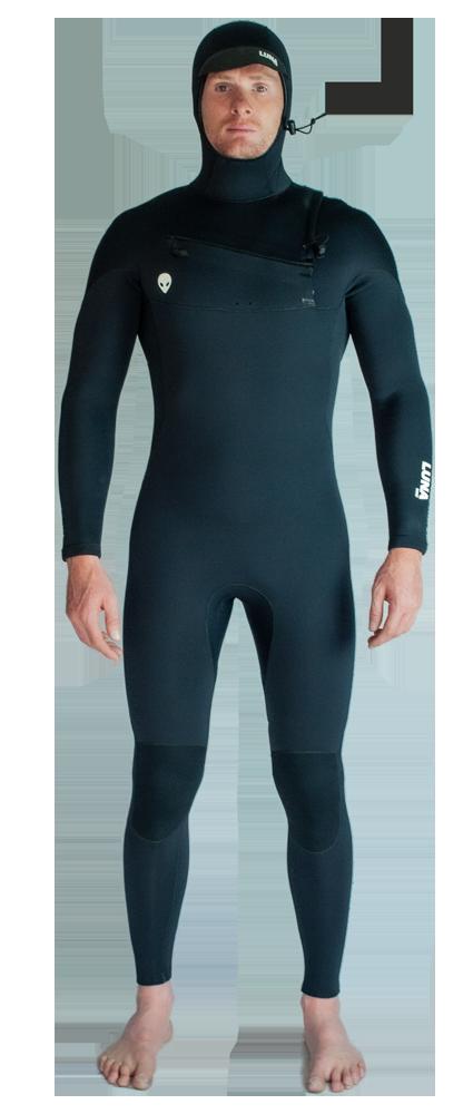 mens winter wetsuit