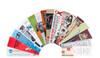 """PBM17   1.5"""" x 7"""" Premium 16pt Custom Bookmarks"""