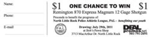 CTWTB   Tickets Printed Black