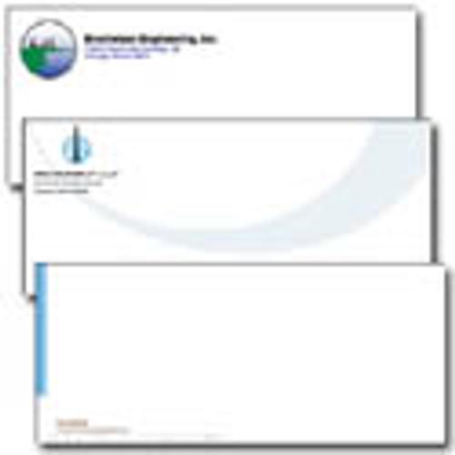 #6 White Wove Envelope,