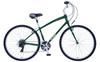 KHS   Brentwood   Urban City Bike   Matte Green