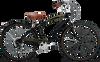 Nirve | Starliner 7-Speed Men's | 2020 | Gloss Black