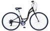 KHS   Brentwood Ladies    Urban City Bike   Black