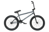 WeThePeople | Justice | BMX Bike | Ghost Grey