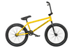 WeThePeople | Justice | BMX Bike | Taxi Yellow