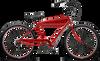 Nirve | B7 Cruiser | Paint it Red