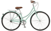 Manhattan Cruisers | Green 1 Speed Ladies | Cruiser | Mint