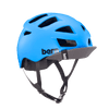 Bern | Allston | Men's Helmet | 2019 | Blue - Matte Cyan