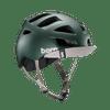 Bern | Allston | Men's Helmet | 2019 | Green - Matte Hunter Green