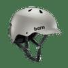 Bern | Summer Watts | Men's Helmet | 2019 | Dark Khaki - Matte Sand