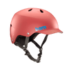 Bern | Summer Watts | Men's Helmet | 2019 | Red - Matte Red