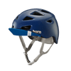 Bern   Melrose   Women's Helmet   2019   Dark Blue - Satin Navy Blue