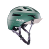 Bern | Union | Adult Helmet | 2019 | Green - Matte Hunter Green