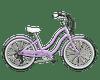 Tuesday | August 7 LS | Womens Cruiser | 2019 | Lilac