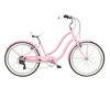 Tuesday | August 7 LS | Womens Cruiser | 2019 | Blush Pink