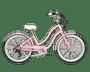 Tuesday | August 7 LS | Womens Cruiser | 2019 | Blush Pink