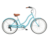 Tuesday | August 7 LS | Womens Cruiser | 2019 | Vintage Aqua