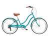 Tuesday | August 7 LS | Womens Cruiser | 2019 | Mermaid Teal