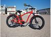 Elux Electric   Tahoe GT   Red