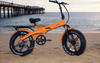Elux Electric | Sierra Sport | 2020 Orange