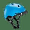 Bern   Tigre   Kids Helmet   2019   Blue - Satin Cyan Blue