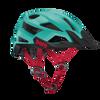Bern   FL-1 XC   Adult Helmet   2019   Blue  - Matte Turquoise