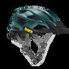 Bern   FL-1 XC   Adult Helmet   2019   Green - Matte Hunter Green