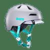 Bern   Brentwood 2.0   Adult Helmet   2019   Grey - Satin Cool Gray