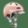 Bern   Brentwood 2.0   Adult Helmet   2019   Pink - Satin Rose Gold