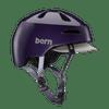 Bern   Brentwood 2.0   Adult Helmet   2019   Purple - Gloss Deep Purple