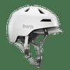 Bern   Brentwood 2.0   Adult Helmet   2019   White - Satin White