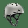 Bern | Team Macon MIPS | Men's Helmet | 2019 | Dark Khaki - Matte Sand